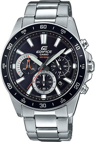 Часы Наручные CASIO EFV-570D-1A