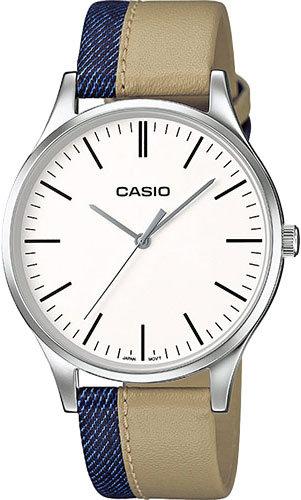 Часы Наручные CASIO MTP-E133L-7E