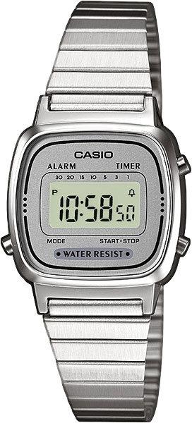 Часы Наручные CASIO LA-670WEA-7E