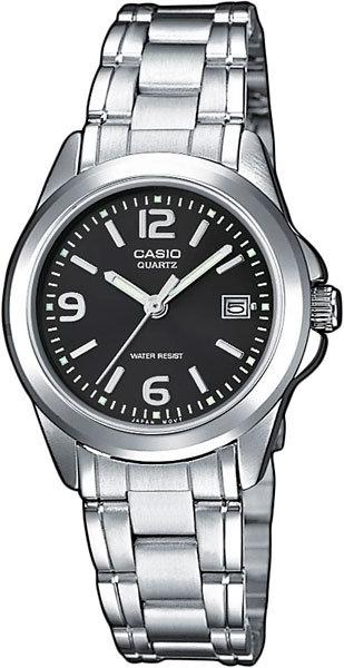 Часы Наручные CASIO LTP-1259PD-1A