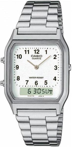 Часы Наручные CASIO AQ-230A-7B