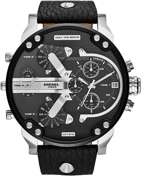 Часы Наручные DZ7313