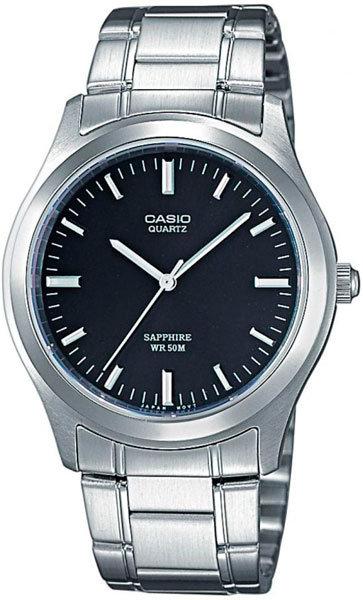 Часы Наручные CASIO MTP-1200A-1A
