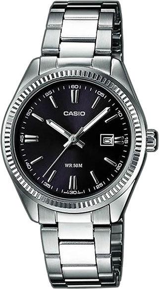 Часы Наручные CASIO LTP-1302PD-1A1