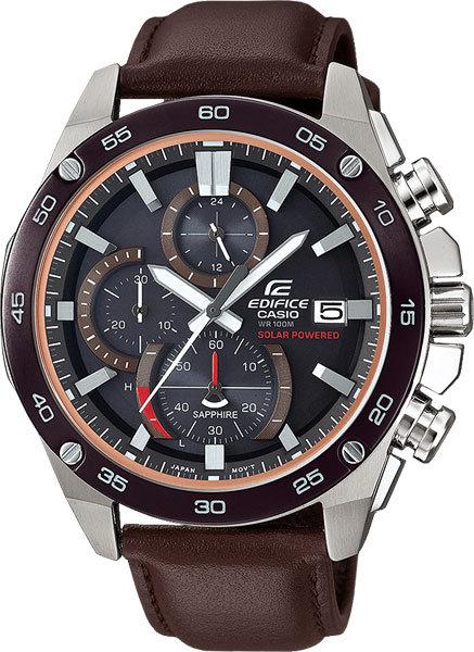 Часы Наручные CASIO EFS-S500BL-1A