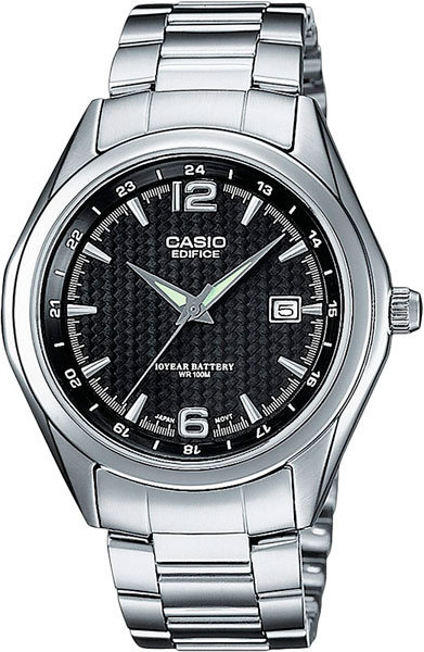 Часы Наручные CASIO EF-121D-1A