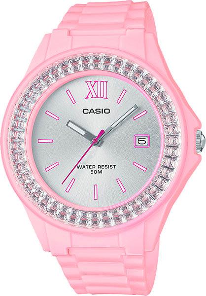 Часы Наручные CASIO LX-500H-4E4