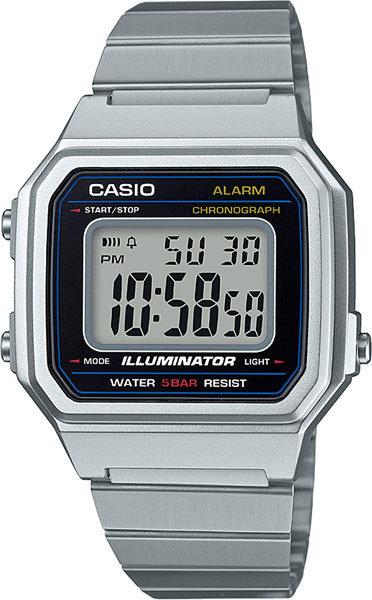 Часы Наручные CASIO B650WD-1A