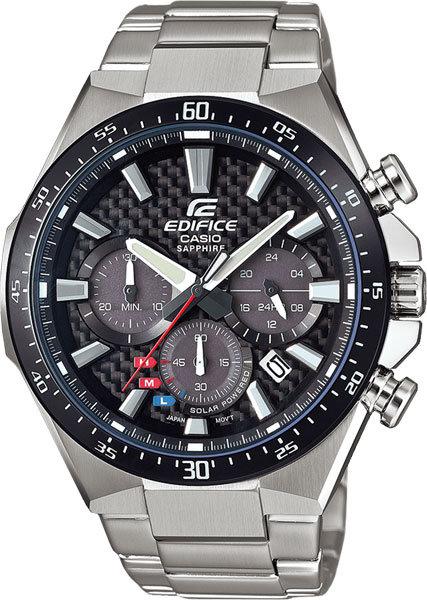 Часы Наручные CASIO EFS-S520CDB-1A