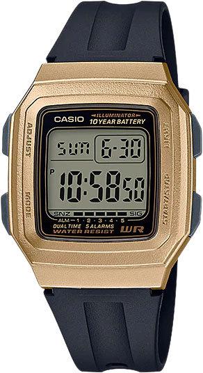 Часы Наручные CASIO F-201WAM-9A