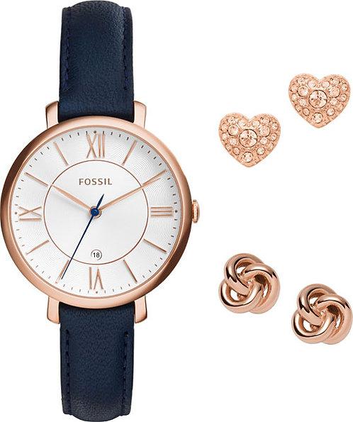 Часы Наручные FOSSIL ES4140 SET
