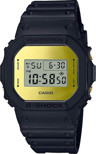Часы Наручные CASIO DW-5600BBMB-1E
