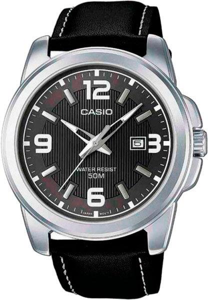 Часы Наручные CASIO MTP-1314PL-8A