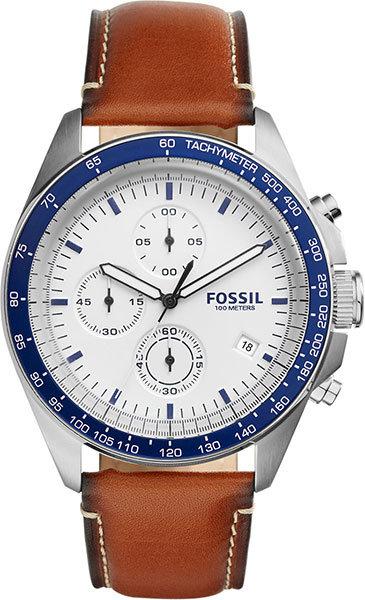 Часы Наручные FOSSIL CH3029