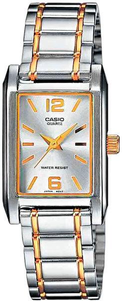 Часы Наручные CASIO LTP-1235PSG-7A