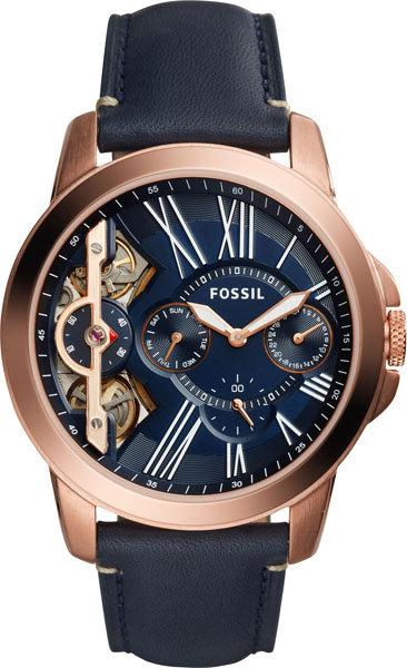 Часы Наручные FOSSIL ME1162