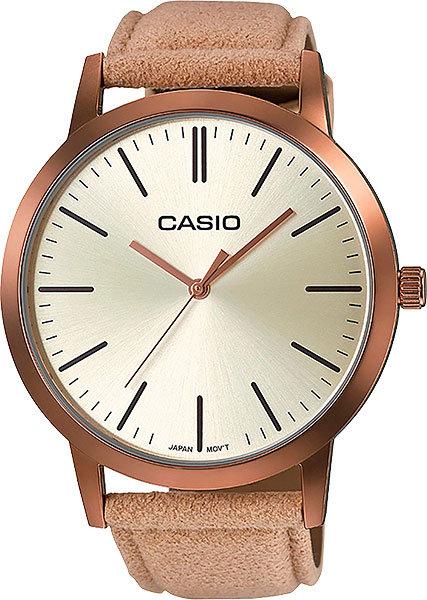 Часы Наручные CASIO LTP-E118RL-9A