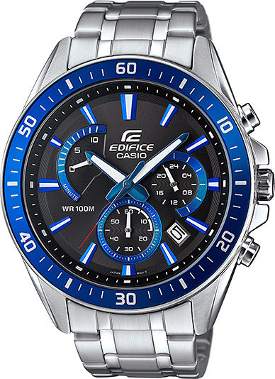 Часы Наручные CASIO EFR-552D-1A2