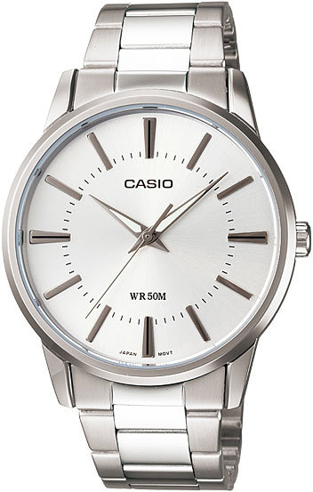 Часы Наручные CASIO MTP-1303D-7A