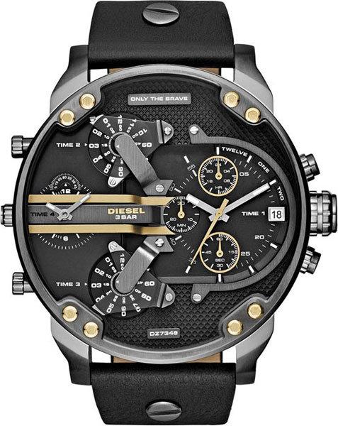 Часы Наручные DZ7348