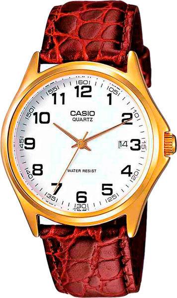 Часы Наручные CASIO MTP-1188PQ-7B