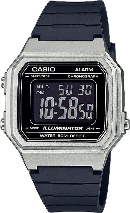 Часы Наручные CASIO W-217HM-7B