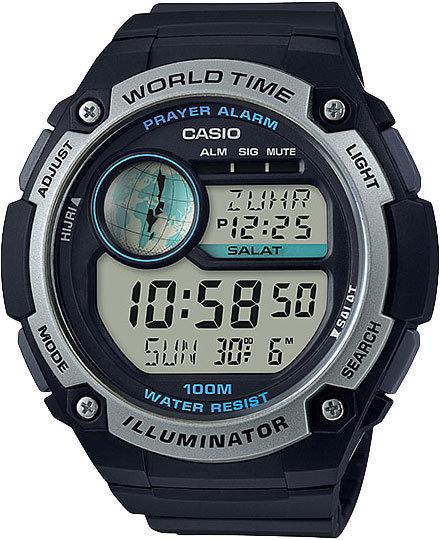 Часы Наручные CASIO CPA-100-1A