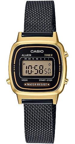 Часы Наручные CASIO LA-670WEMB-1E