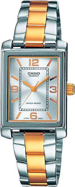 Часы Наручные CASIO LTP-1234PSG-7A