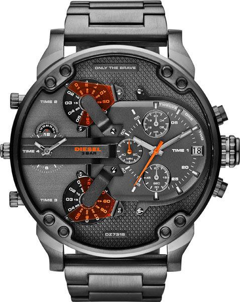 Часы Наручные DZ7315