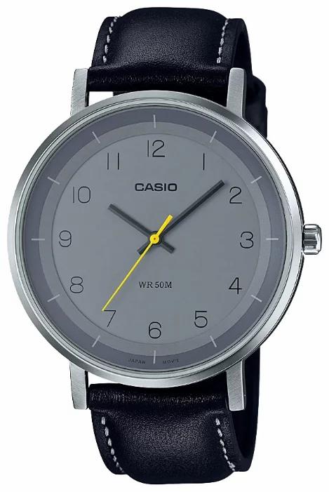 Часы Наручные CASIO MTP-E139L-8B
