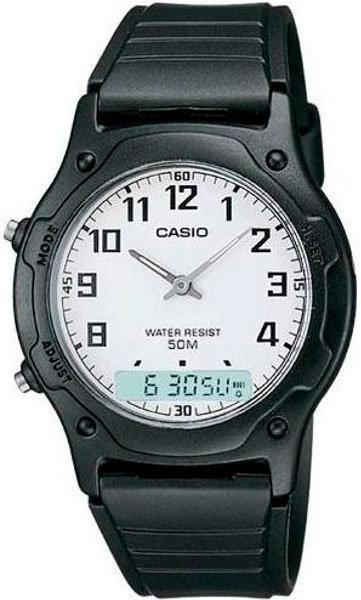 Часы Наручные CASIO AW-49H-7B