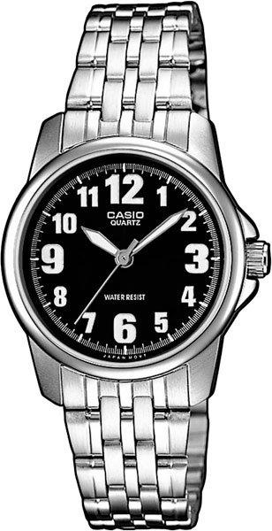Часы Наручные CASIO LTP-1260PD-1B