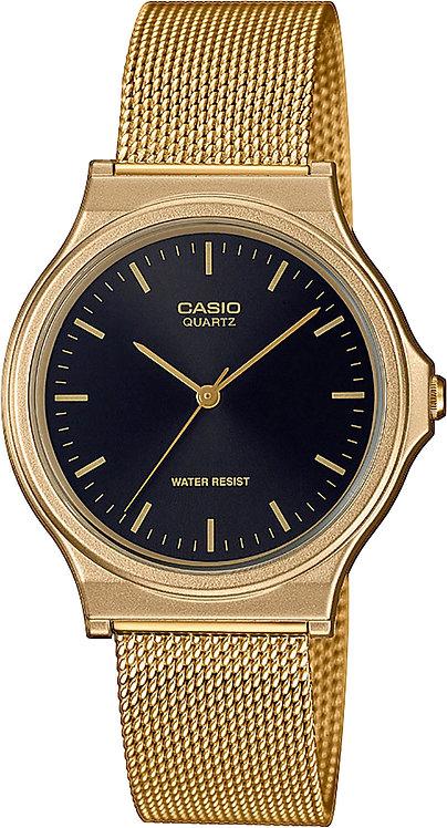 Часы Наручные CASIO MQ-24MG-1E