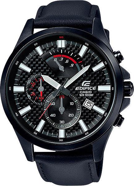 Часы Наручные CASIO EFV-530BL-1A