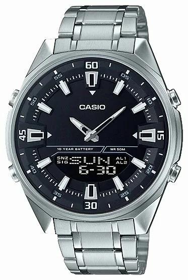 Часы Наручные CASIO AMW-830D-1A