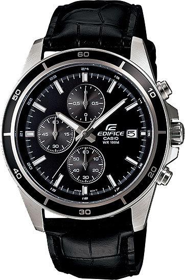 Часы Наручные CASIO EFR-526L-1A