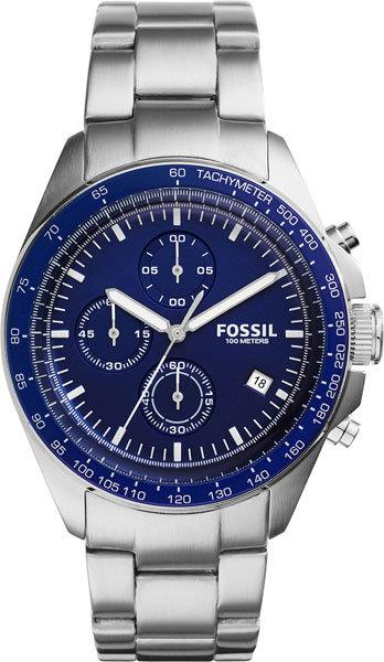 Часы Наручные FOSSIL CH3030