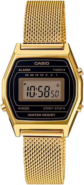 Часы Наручные CASIO LA-690WEMY-1E