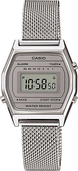 Часы Наручные CASIO LA-690WEM-7E