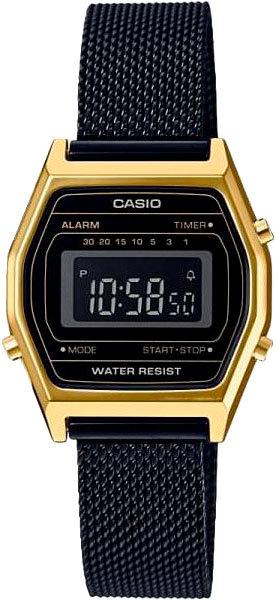 Часы Наручные CASIO LA-690WEMB-1B