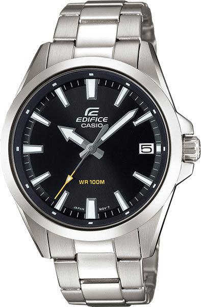 Часы Наручные CASIO EFV-100D-1A