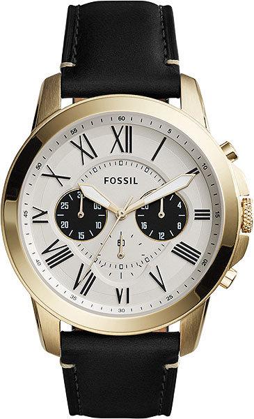Часы Наручные FOSSIL FS5272
