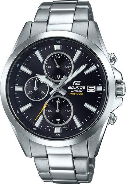 Часы Наручные CASIO EFV-560D-1A