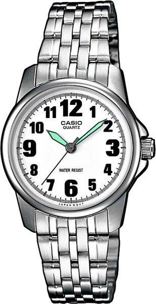 Часы Наручные CASIO LTP-1260PD-7B