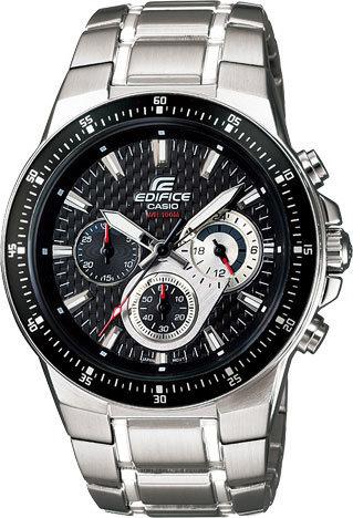 Часы Наручные CASIO EF-552D-1A