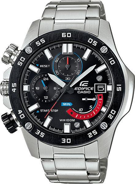 Часы Наручные CASIO EFR-558DB-1A