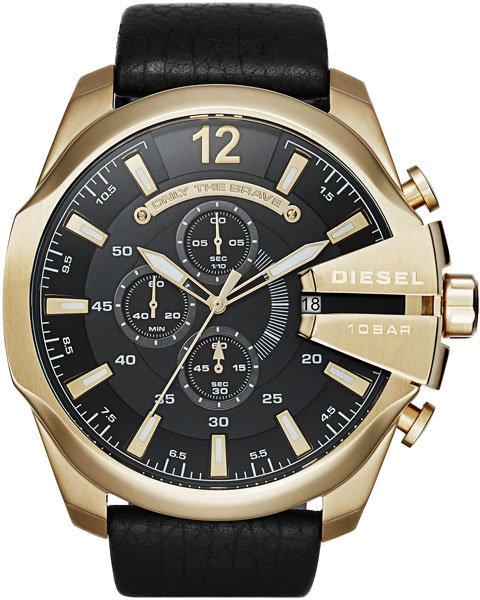 Часы Наручные DZ4344