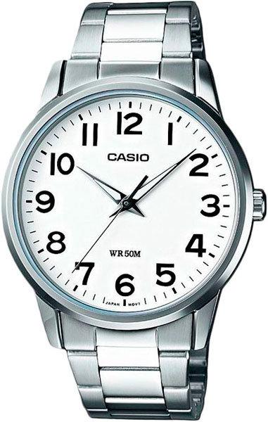 Часы Наручные CASIO MTP-1303PD-7B