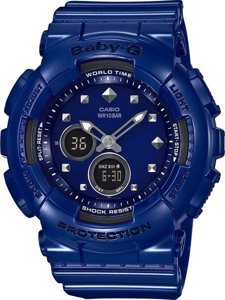 Часы Наручные CASIO BA-125-2A